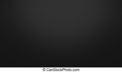 Black gradient background - Abstract background for...