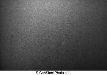 black , grens, achtergrond, helling, schijnwerper