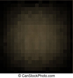 Black Grunge Background Texture