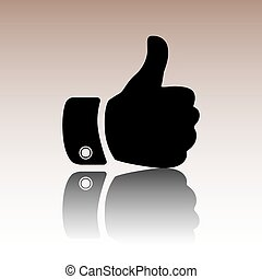Black Hand icon