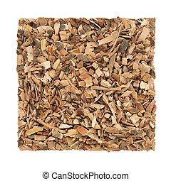 Black Haw Herb - Black haw herb used in alternative herbal...