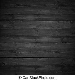 black , hout, achtergrond