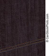 black , jeans, denim, achtergrond