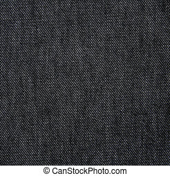 Black jeans fabric can use as background