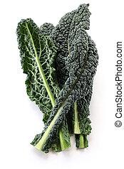 black kale