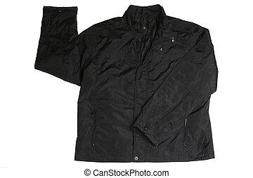Black male jacket