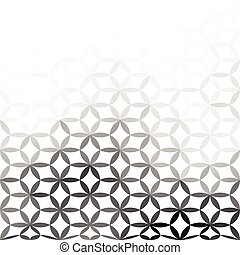 Black mesh Background, Creative Design Templates