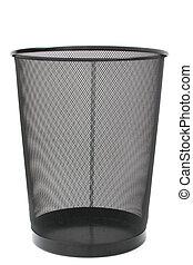 Trash Basket Empty