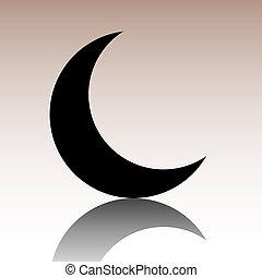Black Moon icon
