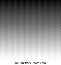 black n white 3d geometrical cube waves gradient seamless pattern background for wallpaper, pattern, web, blog, surface, textures, graphic & printing