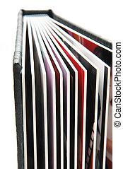 Black Photo Album 3 of 3