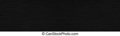black polished aluminium texture background