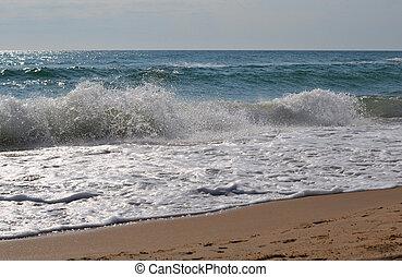 Black Sea.