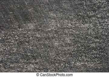 Black Soapstone Textured Background - A black soapstone ...