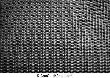 black square block texture