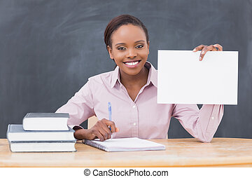 Masters degree thesis outline