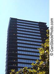 Black Tower 1