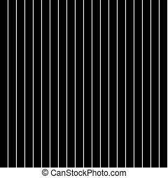 Black white background.