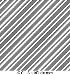 Black white diagonal texture seamles pattern