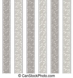 Black White Line Pattern Background Illustration