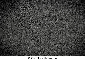 Black white stone grunge background wall texture