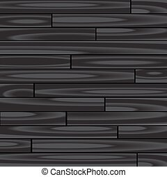 black wood parquet background