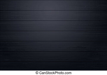 black  wood wall   for  background