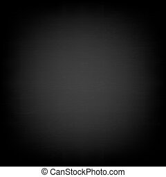 Black Wooden Background, With Gradient Mesh, Vector...