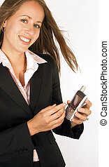 Blackberry / Palm Organizing