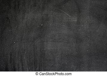 Blackboard chalkboard texture.