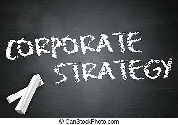 Blackboard Corporate Strategy - Blackboard with Corporate...