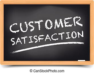 Blackboard Customer Satisfaction