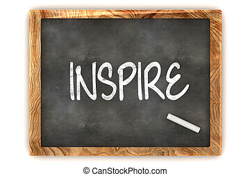 Blackboard Inspire