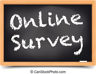 Blackboard Online Survey