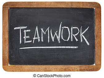 blackboard, ord, teamwork