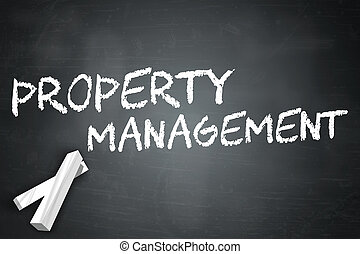 Blackboard Property Management - Blackboard with Property...