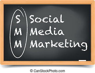 Blackboard SMM