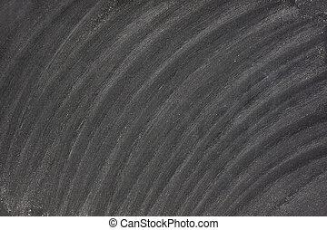 blackboard texture with white chalk eraser marks