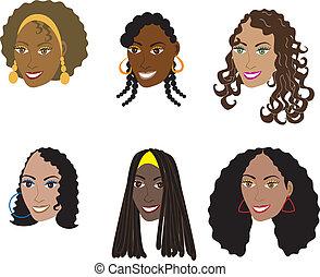 blackhairstyles