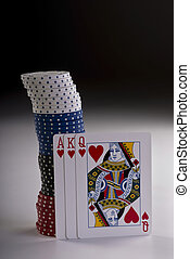 blackjack.