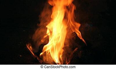 Blacksmith Fire 4