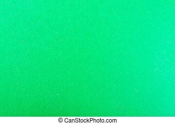 blad, karton, groene achtergrond