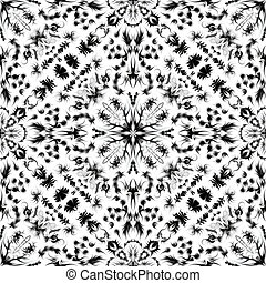 textures blanc carrelage noir seamless collection. Black Bedroom Furniture Sets. Home Design Ideas
