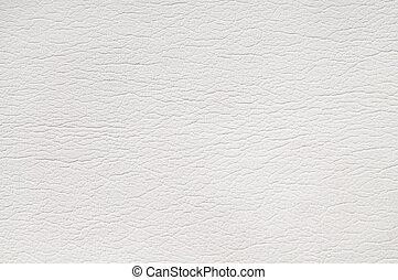 blanc, cuir, fond