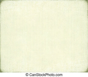 blanc, papier, côte, bambou