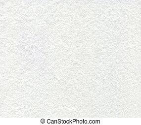 blanc, papier, texture