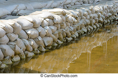 usage inondation d fense sacs sable militaire ou images de stock rechercher des photos. Black Bedroom Furniture Sets. Home Design Ideas