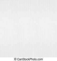 blanc, tissu, fond