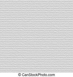 blanc, vieux, papier, gabarit, fond, ou, texture
