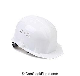 blanco, duro, hat.